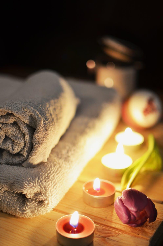 Asian massage nyc service