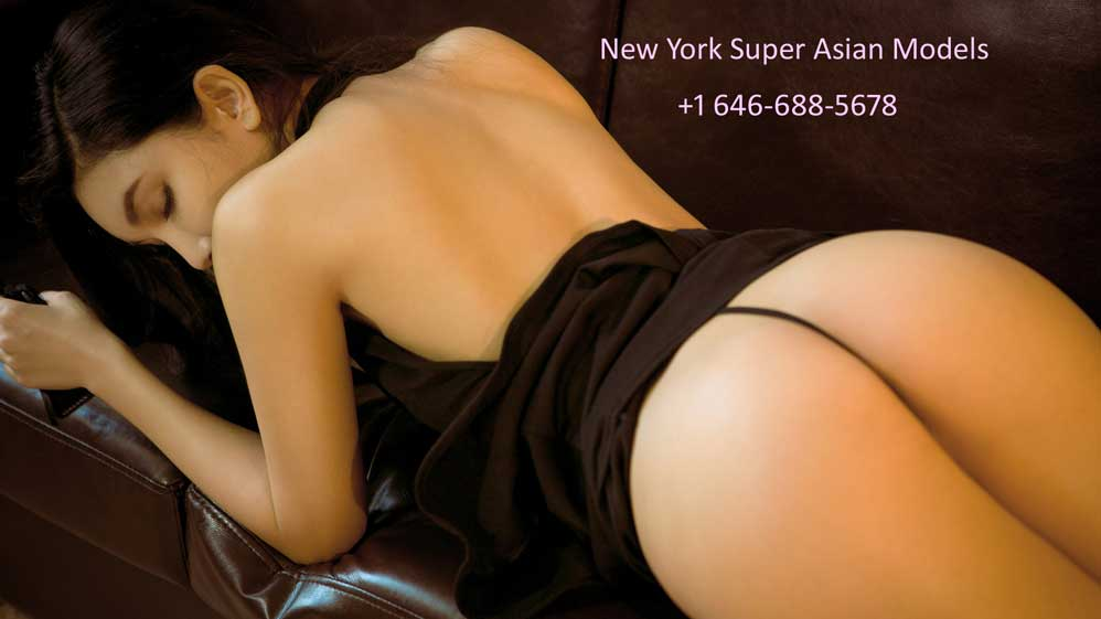 Sizzling NEw York Asian Escort Service model 2019
