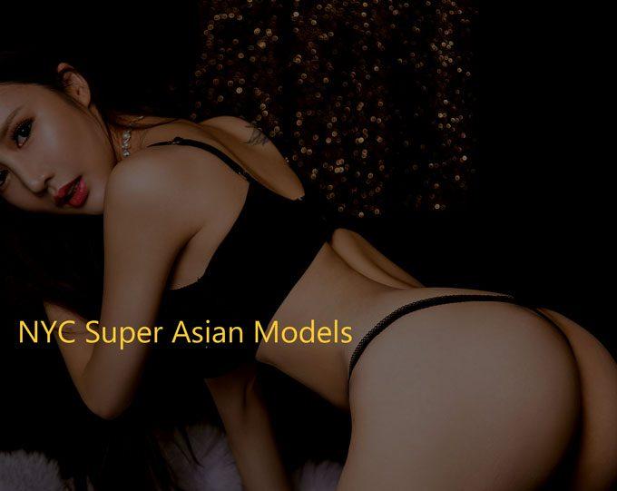 super asian escorts model new york city