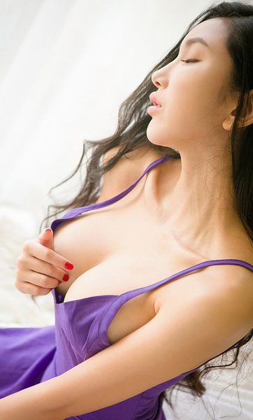 best Asian Escorts in NYC