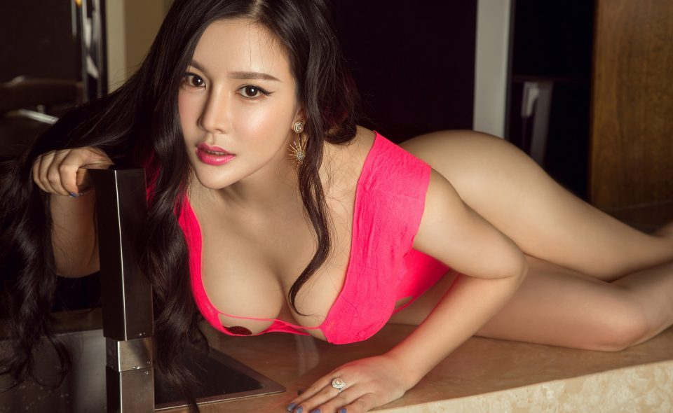why you need asian escorts