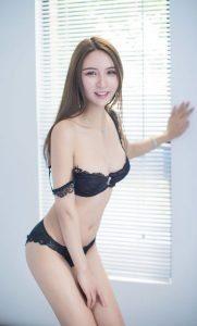 akari escort model