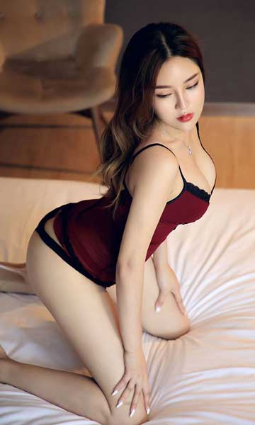New York VIP Asian Escort Agency